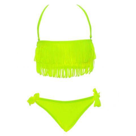 Maillot de bain deux pièces Enfant RAE : http://www.carla-bikini.com/fr/maillot-de-bain-rae/4006-maillot-de-bain-enfant-rae-2-pieces-texas-jaune-fluo.html
