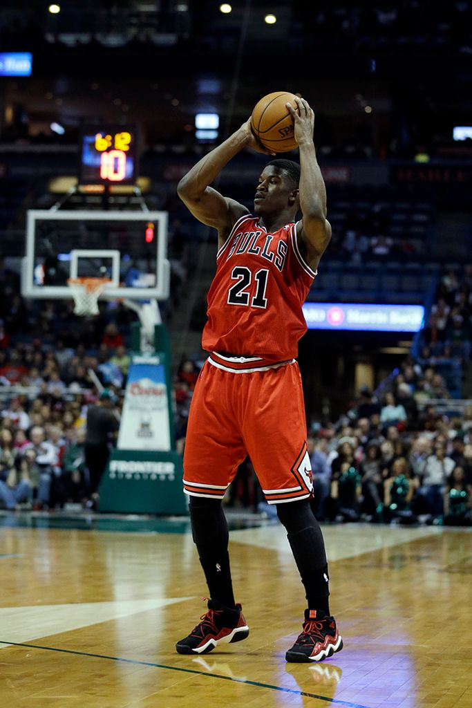 Nba Star Jimmy Butler And Jordan Brand End Partnership Early According To Reports In 2020 Nba Stars Nba League Butler