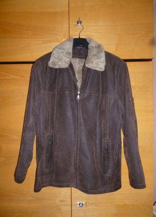 Kupuj mé předměty na #vinted http://www.vinted.cz/muzi/kratke-kabaty/13405013-pansky-teply-kabat-s-koziskem