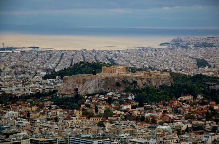 'This is Athens' Things to do in Athens in a week - Intrepid Escape