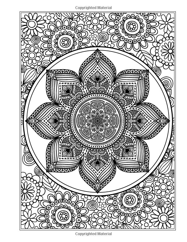 1892 Best Images About Coloring Pages For Adults
