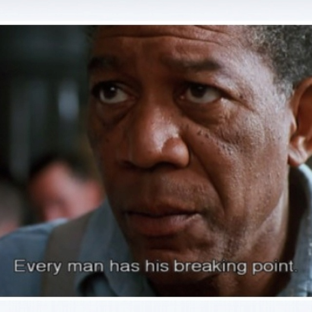 Morgan Freeman Quotes Movie: 12 Best Shawshank