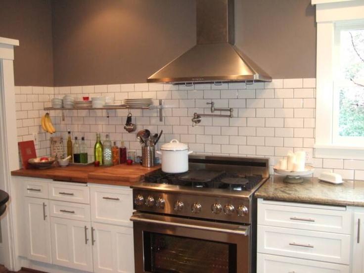 48 best 1920 39 s kitchen images on pinterest for Modern 1920 s kitchen