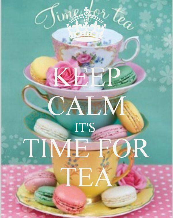 "9:00pm Feb 20th.....Tea for me...""Bread and water can so easily be toast and tea."" More"