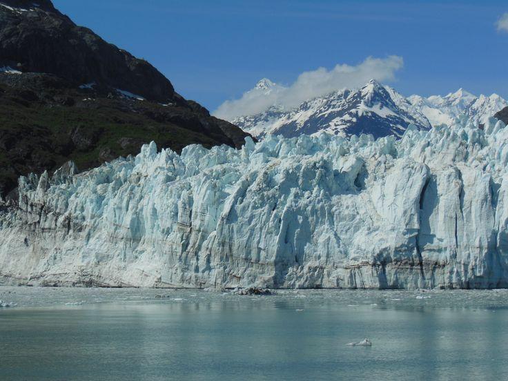 Foldaway Tote - Alaska Surprise Glacier by VIDA VIDA 5L3DJyFU