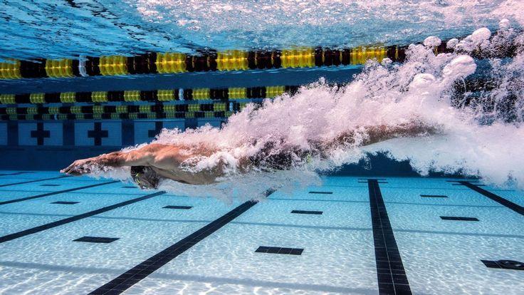 Michael Phelps se prepara para su vida después de Río 2016