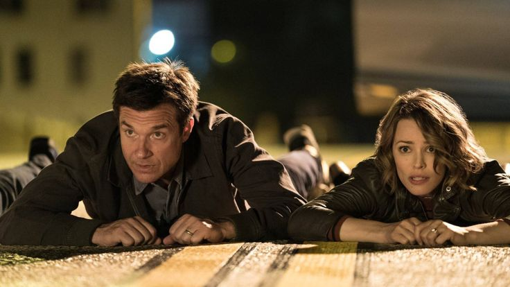 Game Night (2018) - FILMINFO.AT
