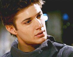 [GIF] Jensen Ackles ||  Dark Angel || Alec