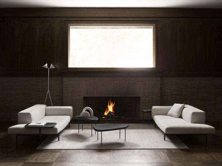 Living Divani Sumo Contemporary Furniture Design Sofa Design Luxury Furniture Brands