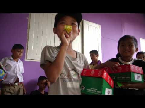 125 best Operation Christmas child images on Pinterest | Operation ...
