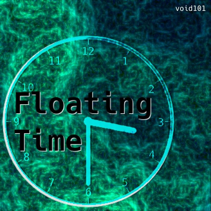 Floating Time – yet another floating ambient Track.