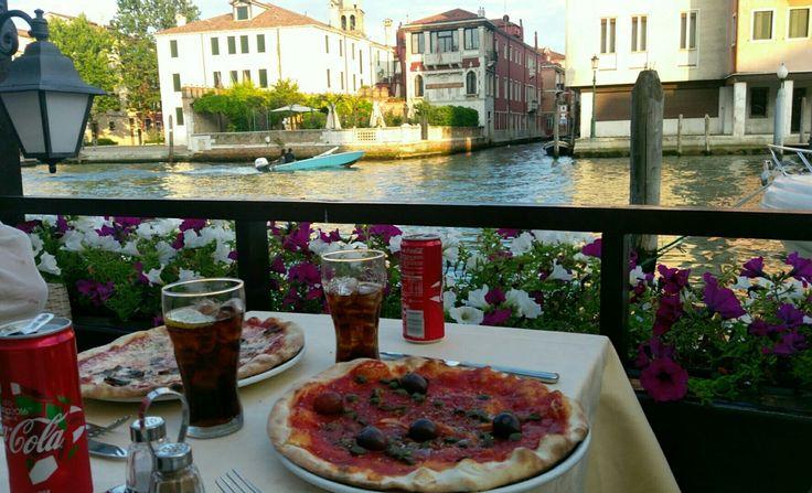 Buona Pizza a Venezia