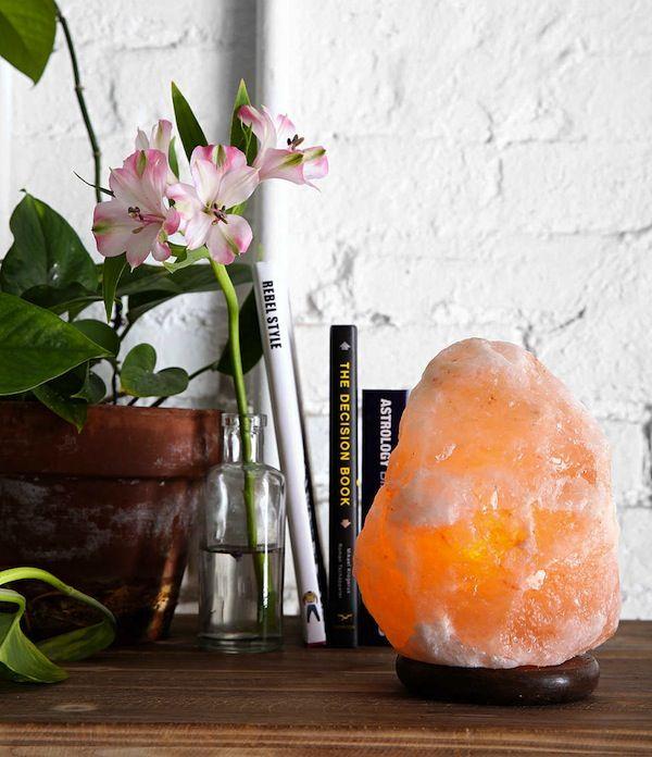 Himalayan Salt Lamps Diy : Himalayan salt lamp! Decor & DIY Pinterest To be, Need to and On