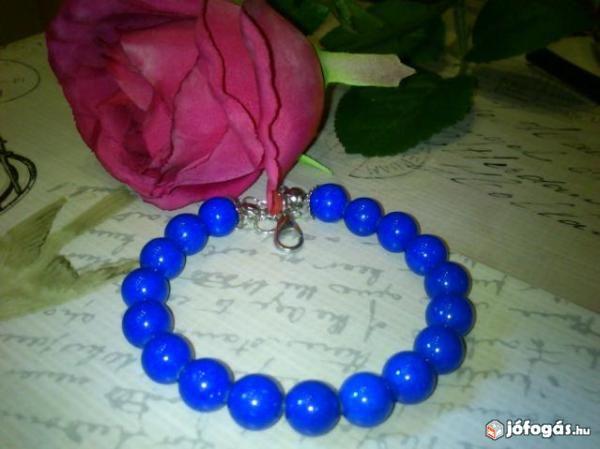 mountain jade bracelet