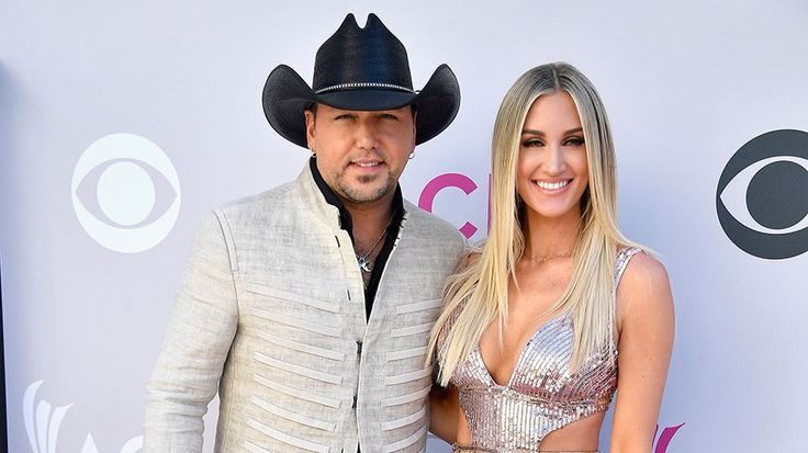 Jason Aldean Announces He Is Already 4 Songs Into Next Album