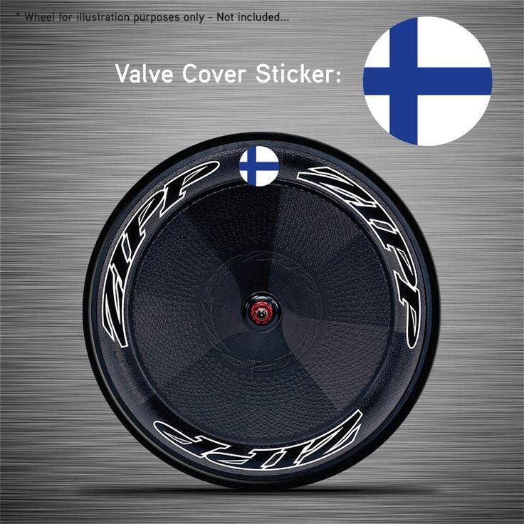 VCS042 – 6x Finland Flag Disc Wheel Valve Covers/Patches Zipp Hed Corima FFWD – #6x #Corima #CoversPatches #Disc #FFWD #Finland #Flag #Hed #Valve #VCS042 #Wheel #xfinland #Zipp