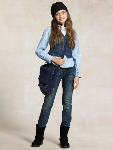 Tween fashion outfits