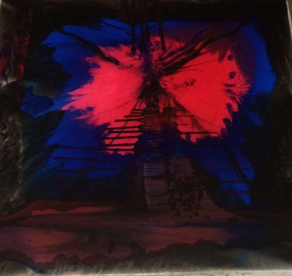 WizardWorld.Resin Art Resin Painting Latest