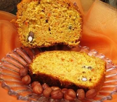 Cake Sal Ef Bf Bd Saumon Courgette