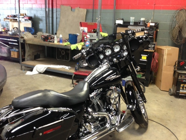 14 best Motorcycle Stereo System Columbus Ohio images on Pinterest ...