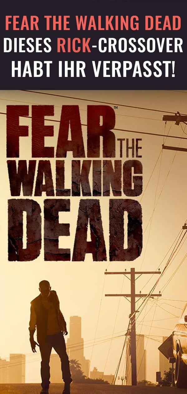 The Walking Dead Verpasst