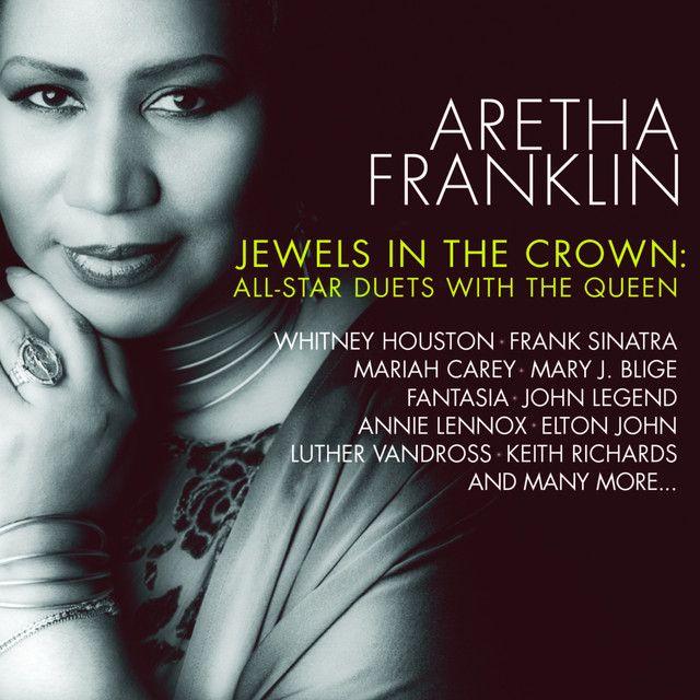 """""""It Isn't It Wasn't It Ain't Never Gonna Be - Album Edit"""" de Aretha Franklin Whitney Houston"""