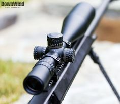 Choosing the Right Coyote Hunting Scope