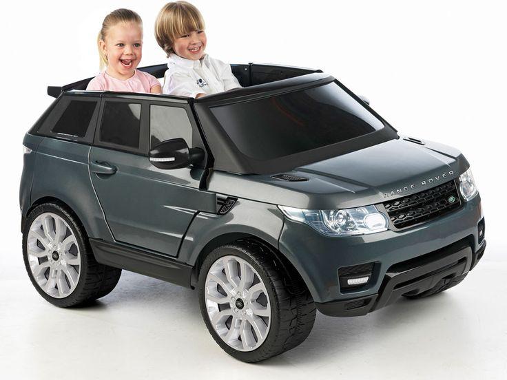 range rover 12v ride on suv