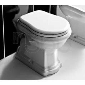 Kerasan Retro Wc stojący biały 101001