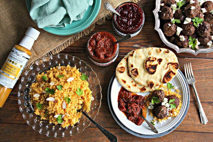 Gourmet Food Online | Gourmet Condiments | Gourmet Food Gifts