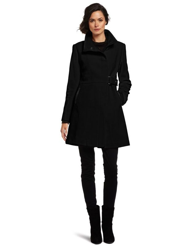 Define Outfit - Coats