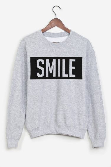 Smile Bk by HOES OUT