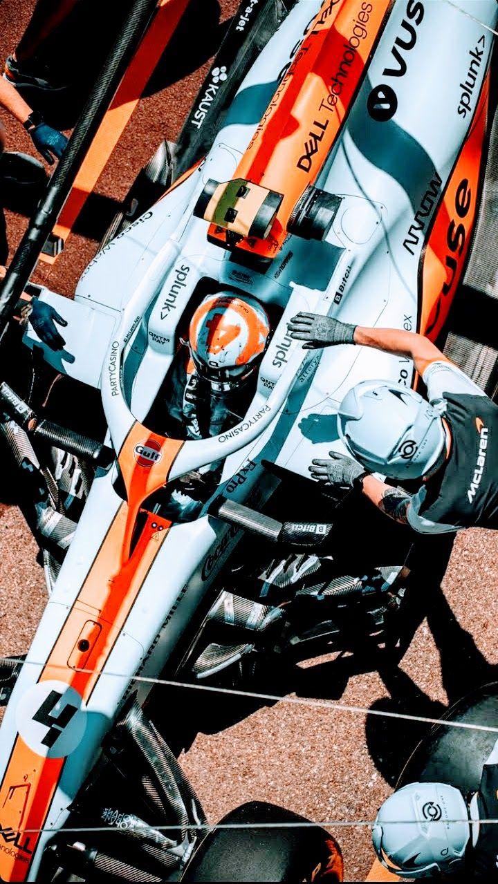 pix Mclaren F1 Monaco Livery Wallpaper 4K pinterest