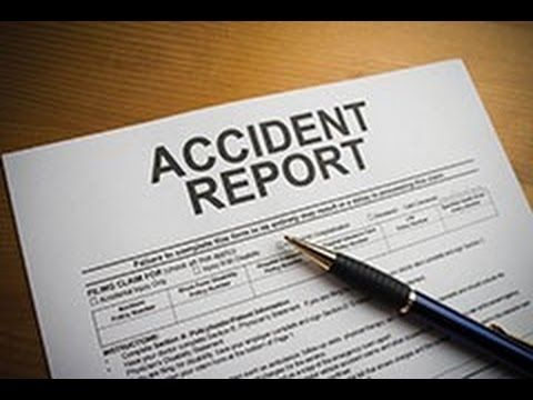 How to Write a Good Accident or Incident Reportu201d #Safety #Accident - what is it incident report