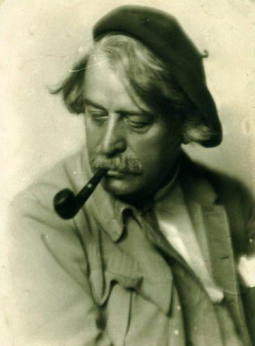 Rippl Rónai József 1922.