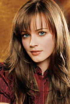 Alexis Bledel as Kate Winters