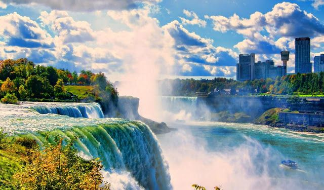 Niagara Falls Vacation Packages