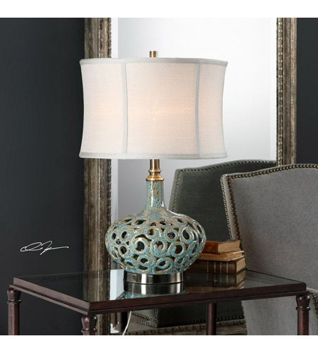Hey Look What I Found At Lighting New York Uttermost 27720 1 Volu 25 Inch