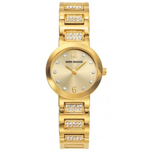 MARK MADDOX WATCHES mod. STREET STYLE MF0009-25 . GOLD PVD 26x33 mm - WR 3 ATM https://shop.mighty-buyer.net/index.php?route=product/product&path=69_1163&product_id=172203&sponsor=MB197035275