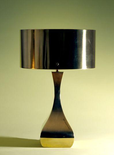Melrose 3 lamp