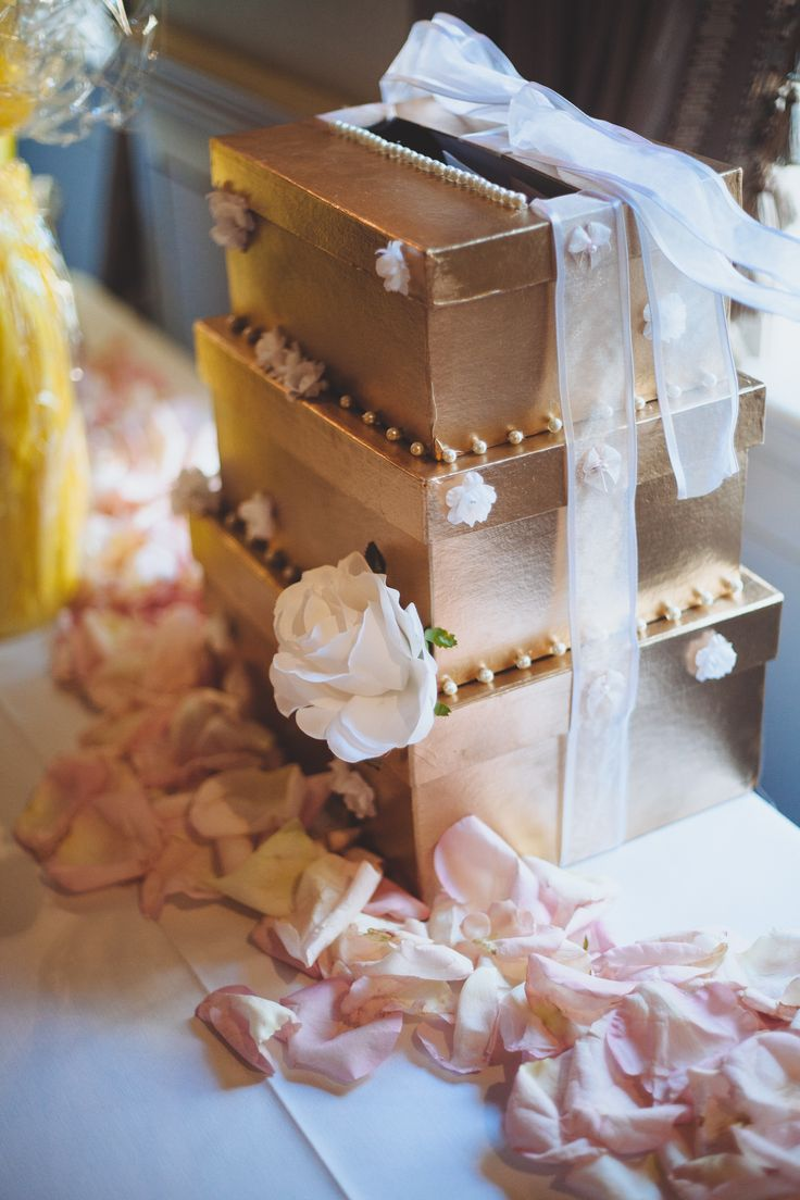 ideas about Wedding Envelope Box on Pinterest Wedding post box, Gift ...