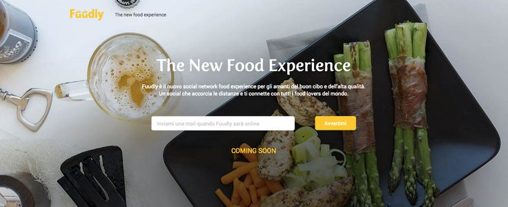 www.fuudly.com | the new food experience