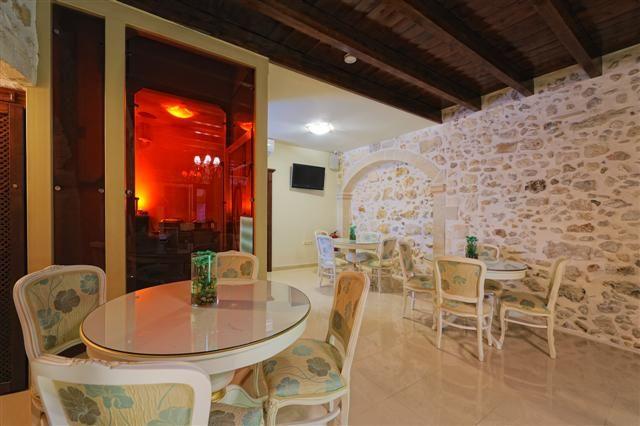 Lounge, Antica Dimora Suites