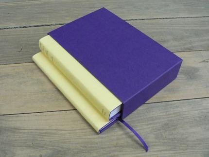 W MacCarthy & Sons Ltd - Slipcases