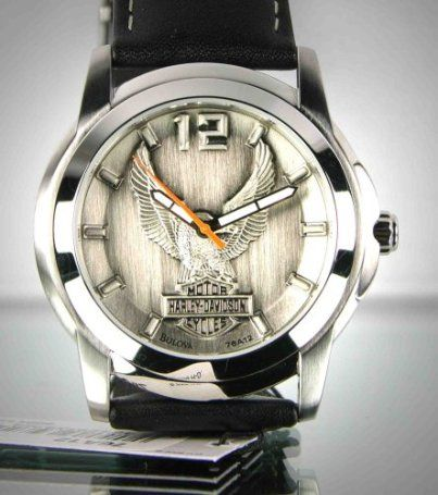 A Guide to Harley Davidson Watch