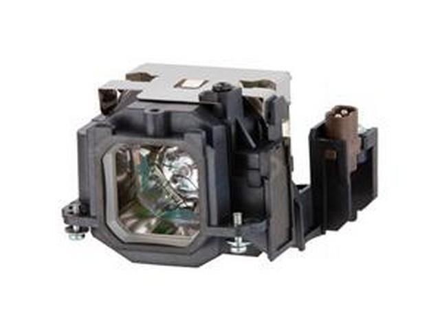Genuine AL™ Lamp & Housing for the Panasonic PT-LB1U Projector - 150 Day Warranty