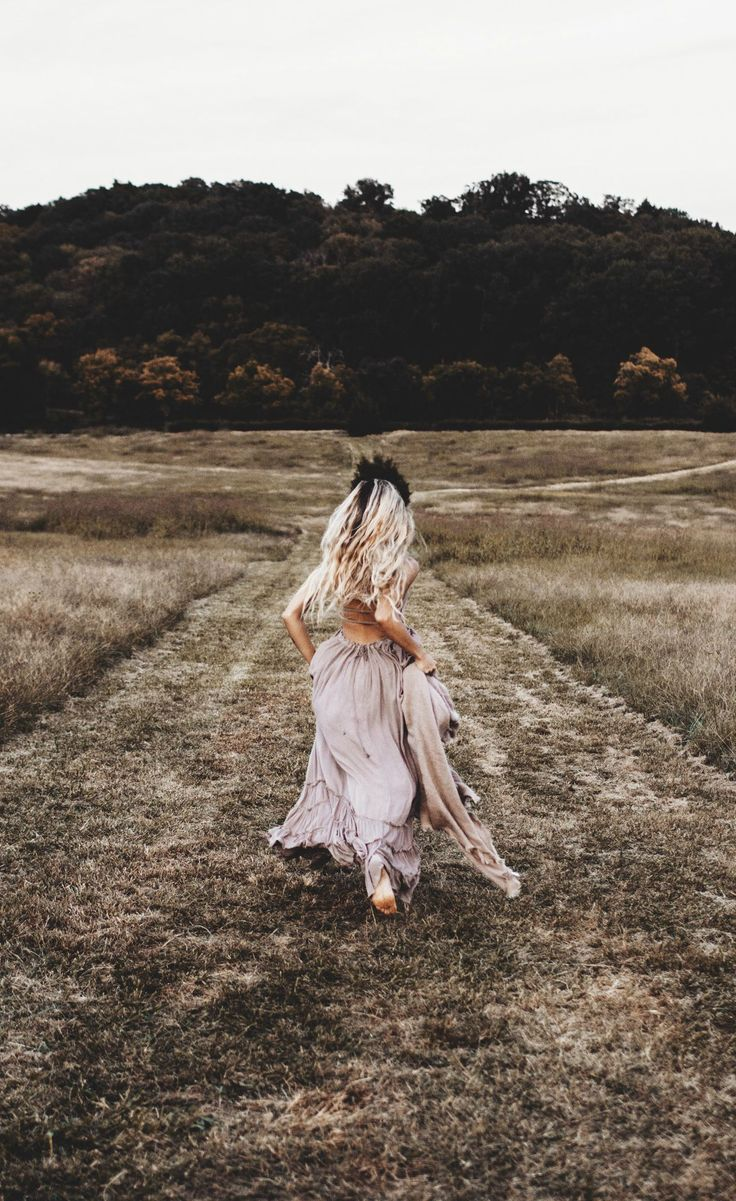 Brokenness, Hope + A Journey to RiSE with Free People - offbeat + inspired