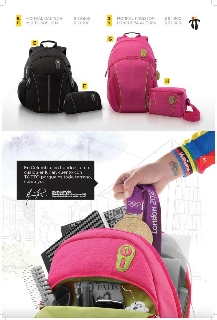 Consigue este y todos los productos de nuestra colección con un 20% OFF del 11 al 31 de enero, comprando sólo en nuestra tienda Online www.totto.com