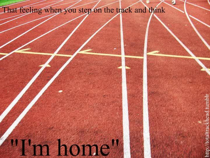 Trackfield Homesweethome Track Quotes Track Track