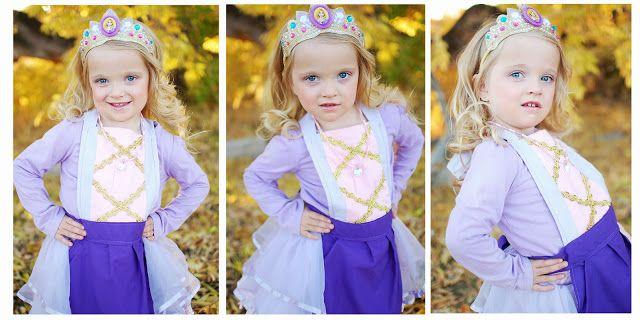 Rapunzel Halloween Costume. Halloween Photo shoot. www.apothecakery.blogspot.com